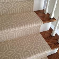 decoration add elegant carpet runners for stairs to your home