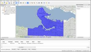 World Map Shapefile Esri by Converting To Geodatabase Format Fme Knowledge Center
