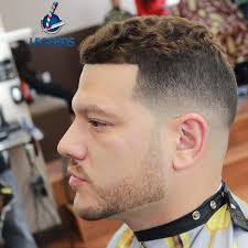 cute short haircuts for thick curly hair 100 cool short haircuts for men 2017 update