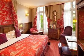 decoration de luxe deluxe room hotel au manoir st germain des prés official site