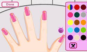 list nail salon android apps google play