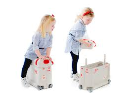 Toddler Beds On Gumtree Jetkids Premium Travel Gadgets For Kids Children Ride On Suitcases