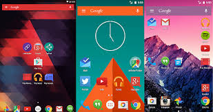 launcher3 android launcher 3 review launcher for android for free