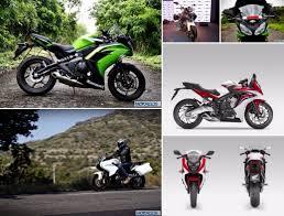 honda cbr photos benelli tnt 600gt vs kawasaki ninja 650 vs honda cbr 650f tourer