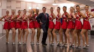 rockettes reflections stephen colbert the radio city rockettes