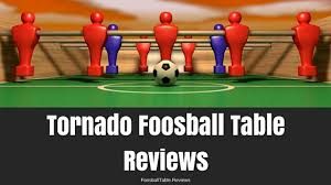 tornado foosball table review u0026 buying guide