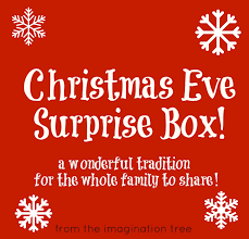 rhyming quotes about christmas christmas eve surprise box the imagination tree