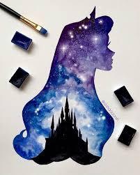 best 25 princess painting ideas on pinterest disney princess