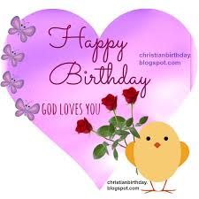 happy birthday religious card happy birthday wish you