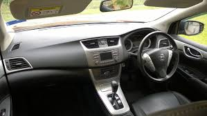 nissan almera loss of power nissan sylphy review
