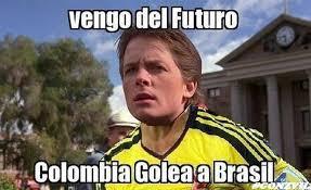 Brazilian Memes - brazil vs colombia memes best jokes tweets to celebrate latino