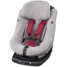 siege auto axiss aubert housse en éponge axissfix de bébé confort housses de sièges auto