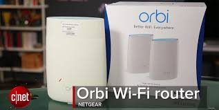 Design Home Network System by Orbi A Wifi System For Better Wifi Everywhere Netgear