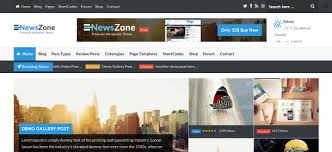100 best premium wordpress themes to make your site stand out