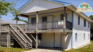 508 the tiki house beach rentals outer banks vacation rental