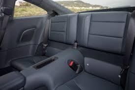 porsche 911 back seat 2017 porsche 911 drive review motor trend