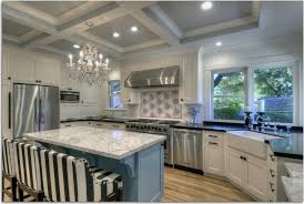 williams stone lion kitchen transitional with mosaic tiles