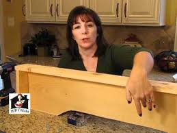 Pre Made Cornice Boards How To Diy Build A Cornice Board Hip Part 1 Youtube
