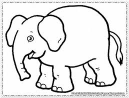 324 elephants images clip art draw animals