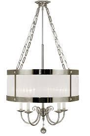 astor 4 light drum chandelier products pinterest drum