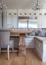 Kitchen Banquette Seating by Ciao Newport Beach A Pantry Made In Heaven Kitchen Pinterest