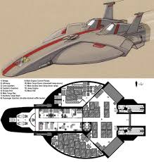 Starship Floor Plan Tg Traditional Games Thread 40061414