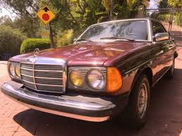 mercedes 300d coupe mercedes 300cd coupe diesel beautiful california car