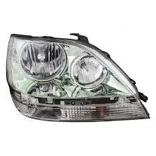 lexus rx300 headlight bulb everydayautoparts com 99 03 lexus rx300 passengers halogen