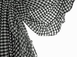 Black Gingham Curtains 454 Best Gingham Images On Chess Gingham And Bold