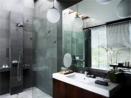 Small Modern Bathroom by Latest Washroom Designs Best Ideas About Open Showers On