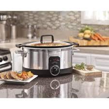 slow cookers shop the best deals for oct 2017 overstock com