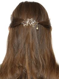 hair accessories online india buy hair clip for women women s gold hair