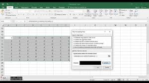 excel tutorial make chess board with conditional formatting