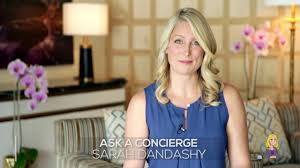 ask a concierge day in west hollywood youtube