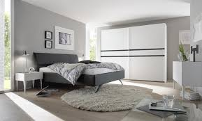 beautiful chambre a coucher gris et blanc photos design trends