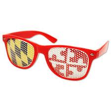 Flag Sunglasses Red Maryland Flag Sunglasses U2013 Route One Apparel