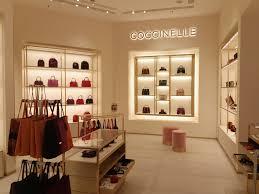 Boutique Concept Store Coccinelle Revamps Milan Malpensa Store Opens Boutique At Naples