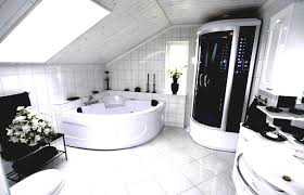 cool bathroom designs bathroom design cool bathrooms design with cozy bathtub and white