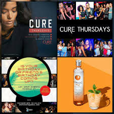 thanksgiving day celebration cure thursdays thanksgiving day celebration night party