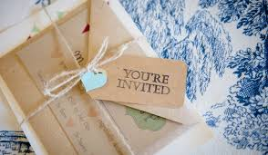 Rolling Wedding Invitation Cards When It Comes To Wedding Etiquette How Late Is Too Late