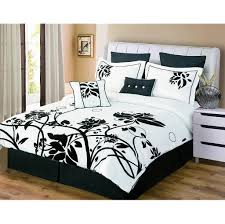 bedroom diy black and white bedroom decorating ideas with with pic