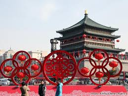 New Year Decoration In Japan by 2015 Chinese New Year Sales Xian Hong Kong Means Business