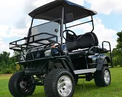 Golf Cart Off Road Tires Off Road Electric Vehicles