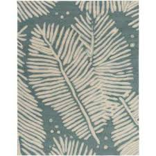 Coastal Indoor Outdoor Rugs 8 X 10 Coastal Hooked Outdoor Rugs Rugs The Home Depot