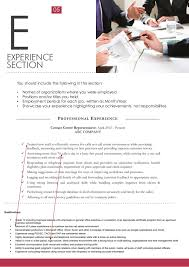 What To Include In The Skills Section Of A Resume Secrets To Writing A Captivating Resume