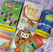 kids prize pack hello subscription