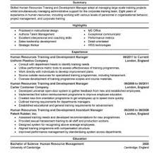 hr assistant resume hr mary hillard writing john smith cover letter