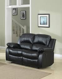 rocking reclining leather sofa centerfieldbar com