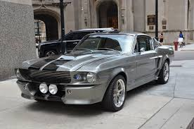 1967 Mustang Gt500 Price 1967 Shelby Gt500 E Stock Gc Chris48 For Sale Near Chicago Il