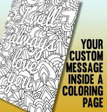 free customized name coloring page coloring books and craft